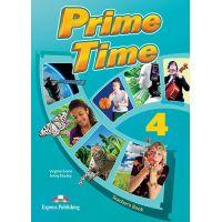 Prime Time 4 Teacher's book