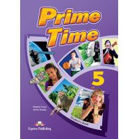 Prime Time 5 Student's book