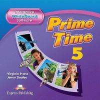 Prime Time 5 Interactive White Board (IWB)