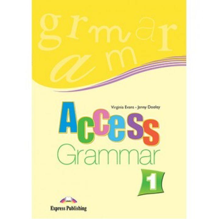 ACCESS 1 GRAMMAR