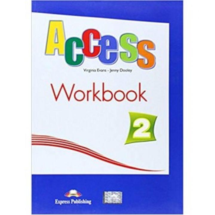 ACCESS 2 WORKBOOK