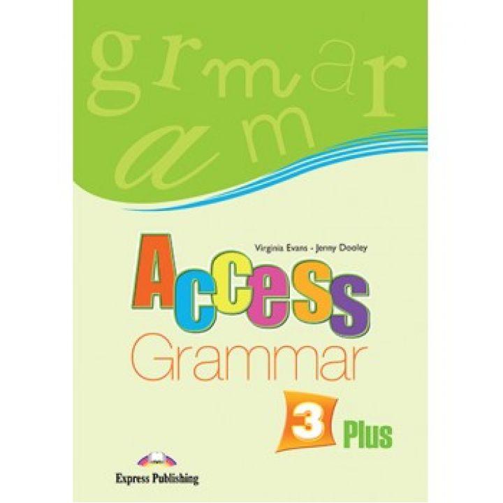 ACCESS 3 GRAMMAR