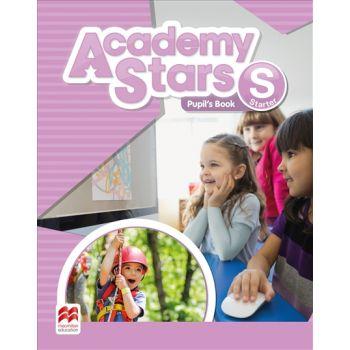 Academy Stars for Ukraine Starter Pupil's Pack