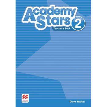 Academy Stars for Ukraine Level 2 Teacher's Pack