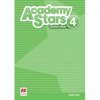 Academy Stars for Ukraine Level 4 Teacher's Pack