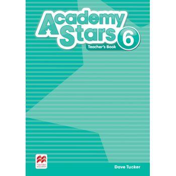 Academy Stars for Ukraine Level 6 Teacher's Pack