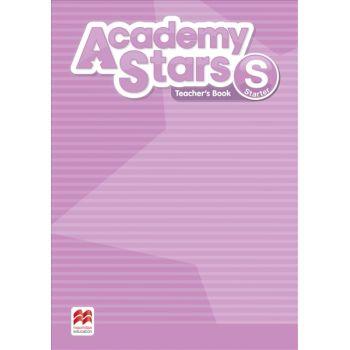 Academy Stars for Ukraine Starter Teacher's Pack