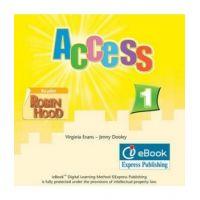 ACCESS 1 ieBook
