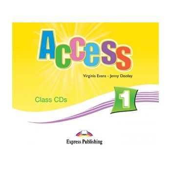 ACCESS 1  Cl. CD ( of 3 )