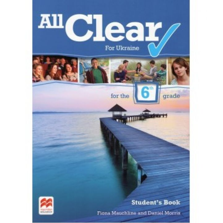 All Clear 2 Student's Book