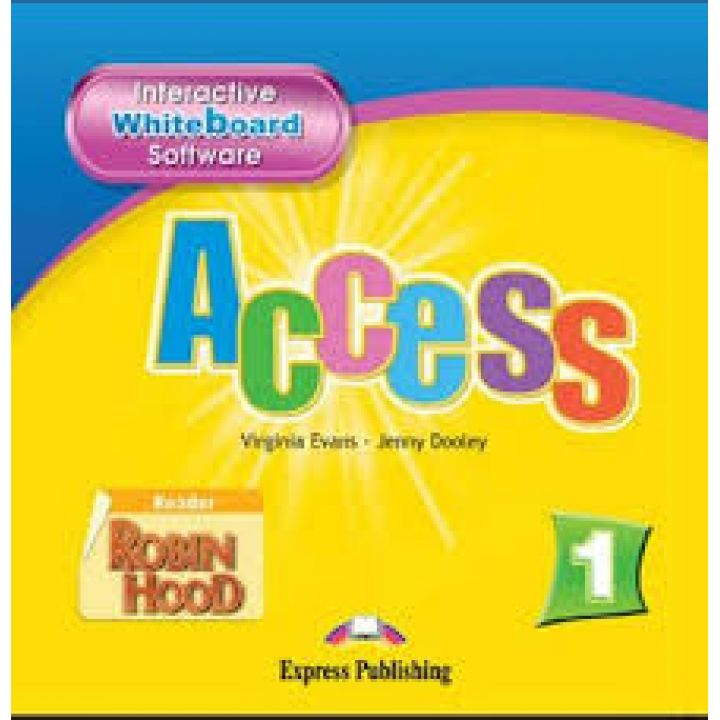 ACCESS 1 IWB