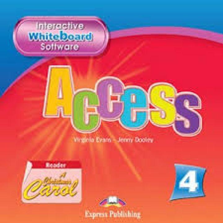 ACCESS 4 IWB