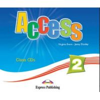 ACCESS 2 Cl. Cd (of 4)