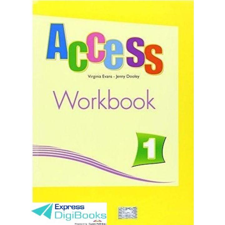 ACCESS 1 WORKBOOK DIGIBOOK APPLICATION