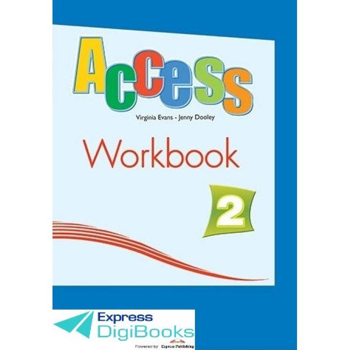 ACCESS 2 WORKBOOK DIGIBOOK APPLICATION