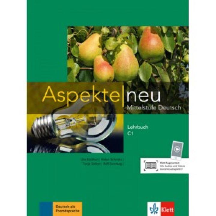 Aspekte 3 Neu C1 Lehrbuch ohne DVD