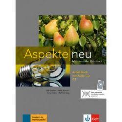 Aspekte 3 Neu C1 Arbeitsbuch mit Audio-CD