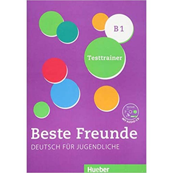 Beste Freunde B1 Testtrainer