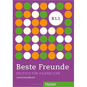 Beste Freunde B1.1 Lehrerhandbuch