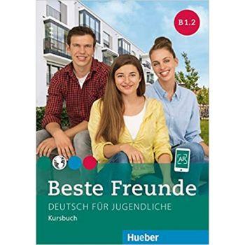 Beste Freunde B1.2 Kursbuch
