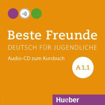 Beste Freunde A1.1 Audio-CD