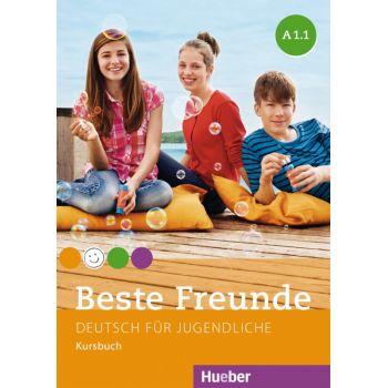 Beste Freunde A1.1 Kursbuch