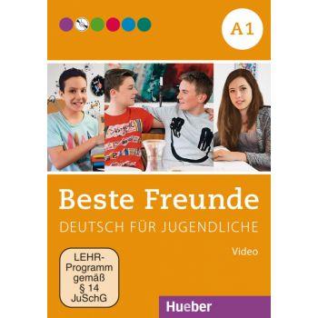 Beste Freunde A1 Video DVD