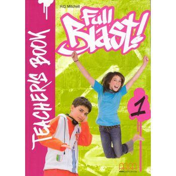 Full Blast 1 Teacher's Book