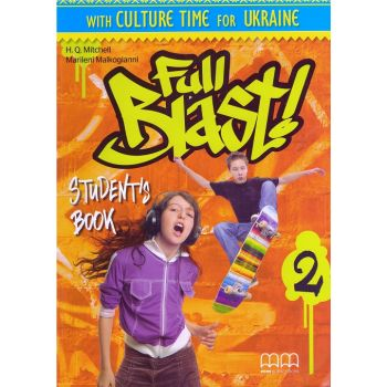 Full Blast 2 Student's Book