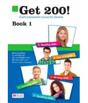 GET 200! B1 Student's Book 1