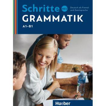 Schritte international Neu Grammatik