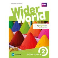 Wider World 2 SB  with Access Code for MyEnglishLab