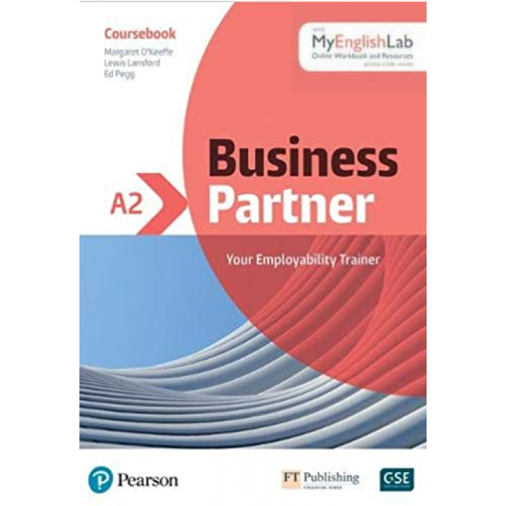 Business Partner A2 Student`s Book+MEL