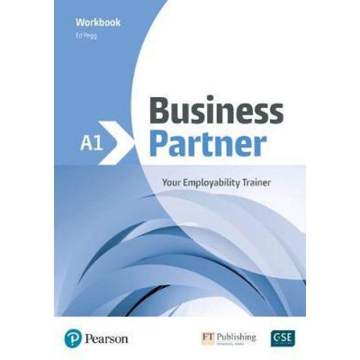 Business Partner A1 Work Book