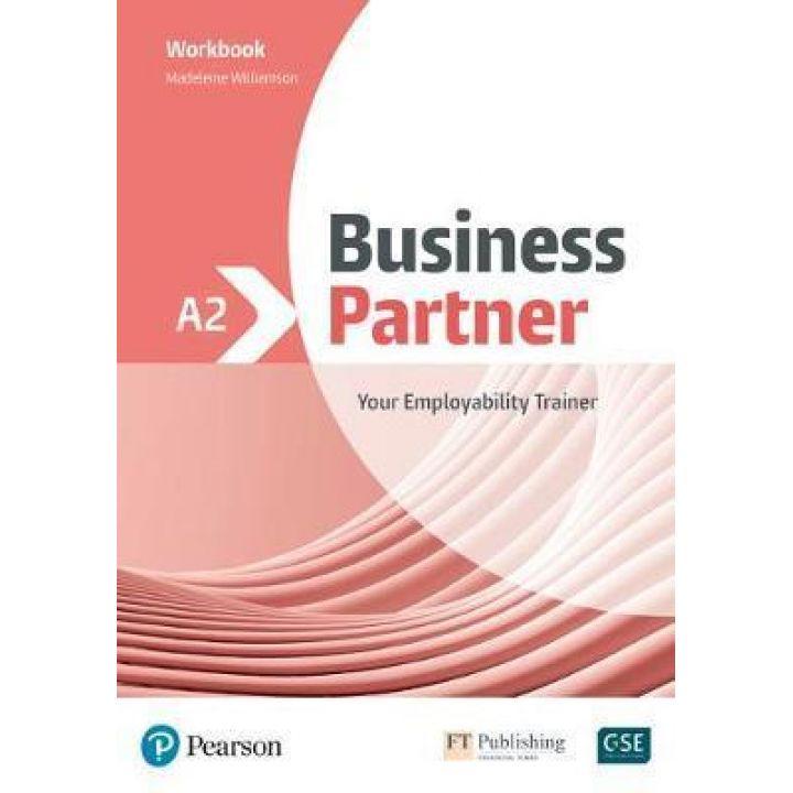 Business Partner A2 Work Book