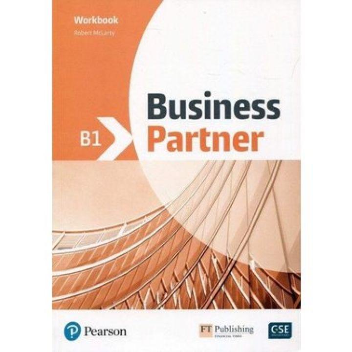 Business Partner B1 Work Book