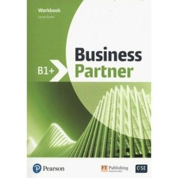 Business Partner B1+ Work Book