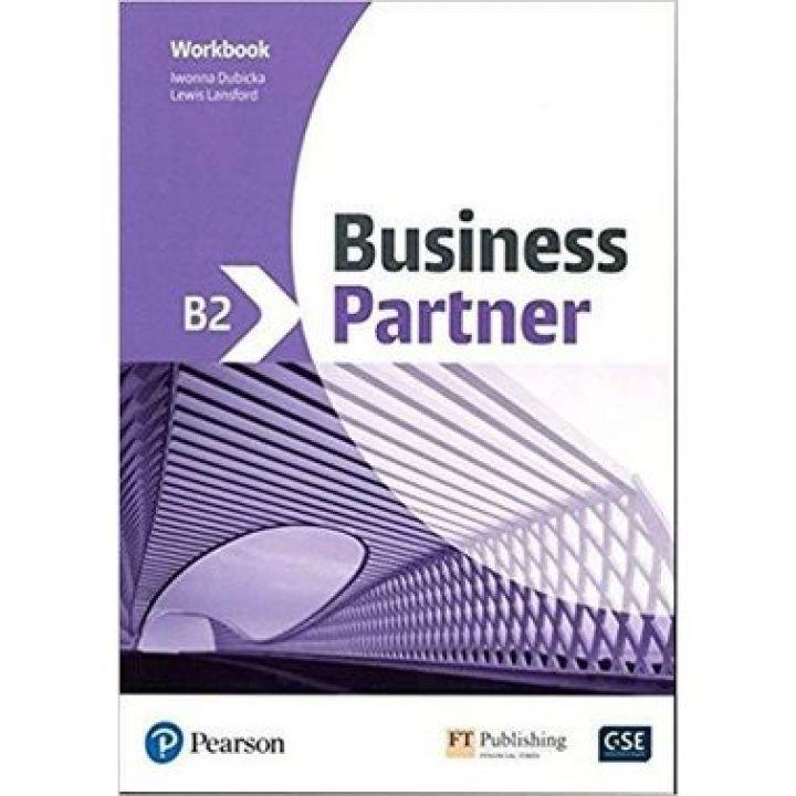 Business Partner B2 Work Book