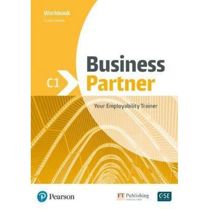 Business Partner C1 Work Book
