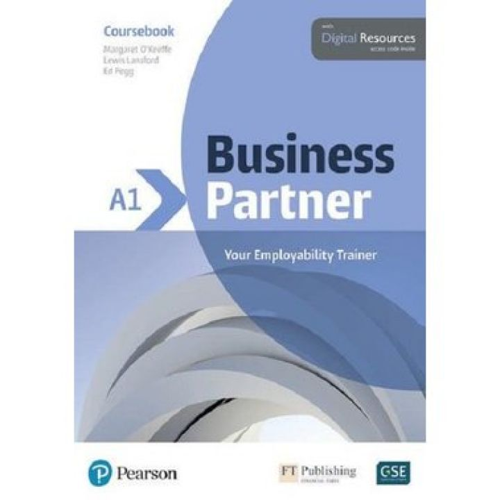 Business Partner A1 Student`s Book