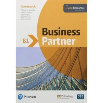 Business Partner B1 Student`s Book