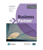 Business Partner B2 Student`s Book