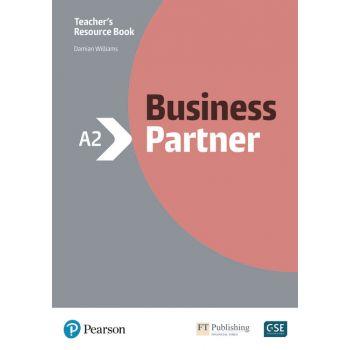 Business Partner A2 Teacher`s Book with MEL