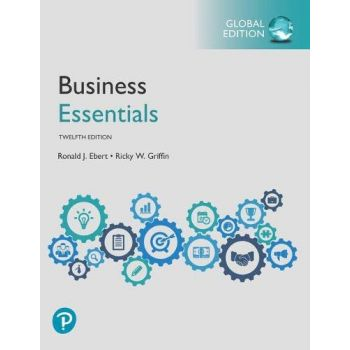 Business Essentials, Global Edition Sciences Student`s Book