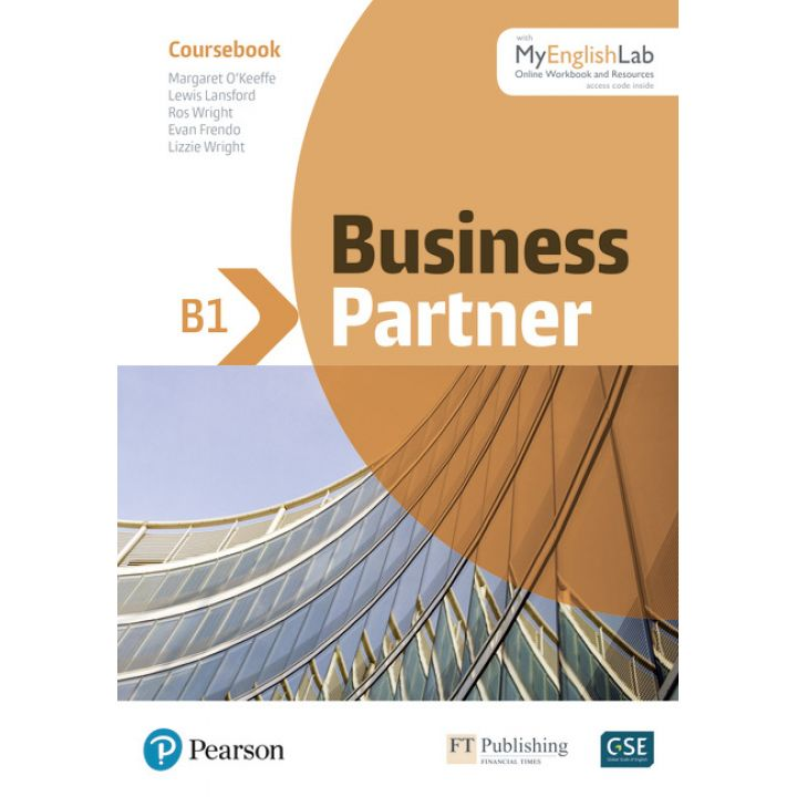 Business Partner B1 Student`s Book+MEL