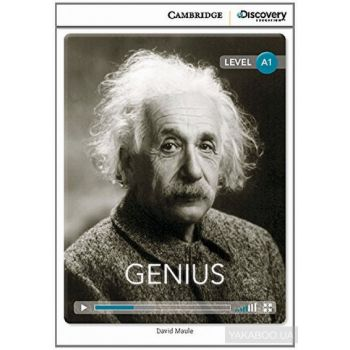 CDIR A1 Genius (Book with Online Access)