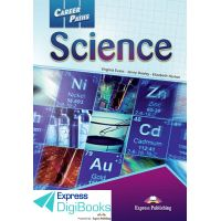 CAREER PATHS SCIENCE DIGIBOOK APPLICATION