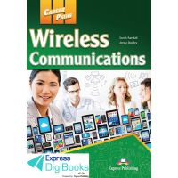 CAREER PATHS WIRELESS COMMUNICATIONS DIGIBOOK APPLICATION