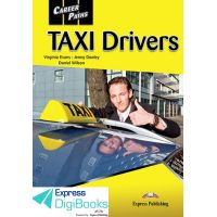 CAREER PATHS TAXI DRIVERS DIGIBOOK APPLICATION