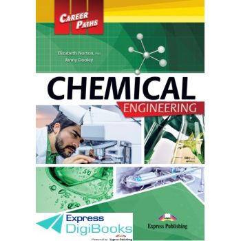 CAREER PATHS CHEMICAL ENGINEERING  DIGIBOOK APPLICATION